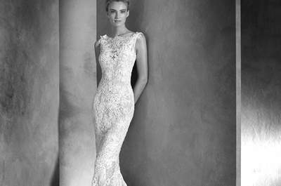 From Classical to Sensual: Spanish Bridal Designers Dominate the Wedding Dress Market