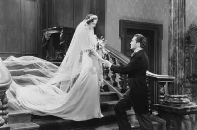 Errores en los vestidos de novia de tu madre, abuela y bisabuela: ¡no los cometas!