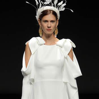 Jesús Peiró 2021 | Créditos: Valmont Barcelona Bridal Week 2020