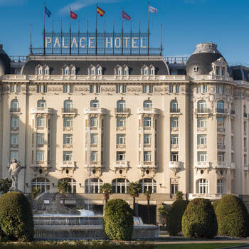 Foto: The Westin Palace, Madrid