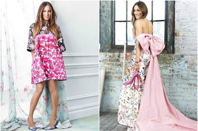 Sarah Jessica Parker cumplió 50 años dedicados al glamour y estilo ¡dale un ojo a sus looks!