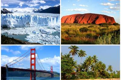 4 destinos excepcionales para un viaje de novios a medida