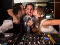 5 playlists incríveis para animar o seu casamento