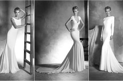 Vestidos de noiva Pronovias 2016: impecáveis!