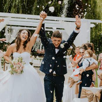Casamento de Vânia e André | Foto: Bernardo Gouveia | Espaço: Quinta Fonte da Aranha