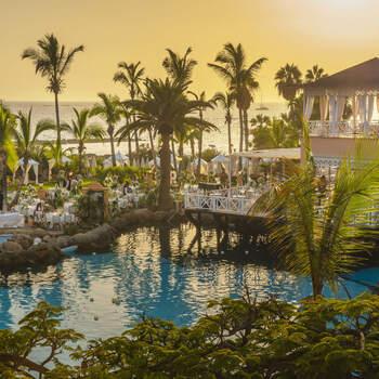 Foto: Hotel Bahia del Duque