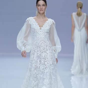Carlo Pignatelli. Credits_ Barcelona Bridal Week