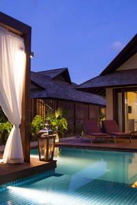 Die schönsten Hotels auf den Seychellen