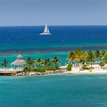 JAMAICA. Foto: Shutterstock
