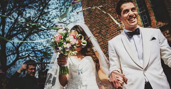 stappen van het dateren van huwelijk Dating alleenstaande moeders gewoon nee zeggen