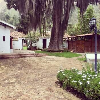 Foto: Hacienda La Armenia Hacienda para bodas Bogotá