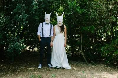 """Un mariage façon """"Tea Party"""" d'Alice aux Pays des Merveilles : Une inspiration élégante et surréaliste"""