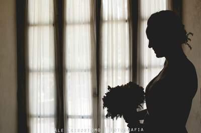 Casamento Isadora & Fernando: mini wedding em meio à natureza na Floresta da Tijuca