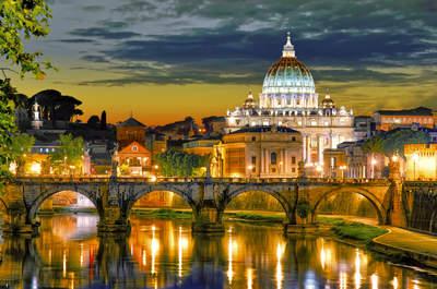 Las 16 cosas más románticas que hacer en tu luna de miel en Italia, gracias a B the travel brand