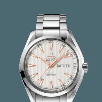 Seamaster Omega 2