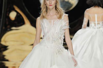 Vestidos de noiva curtos 2017: os 45 modelos mais TOP. Escolha o seu!