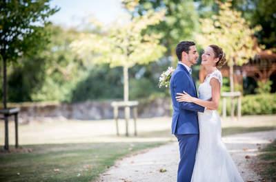 Los 10 mejores centros de eventos para tu matrimonio en Santiago. ¡Encuentra tu lugar favorito!