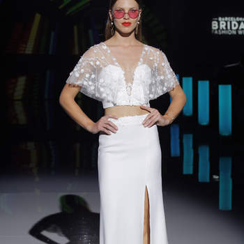 Marylise by Rembo Styling, Barcelona Bridal Fashion Week