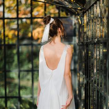 Vestido Atelier Gio Rodrigues | Foto: Edgar Dias Fotografia