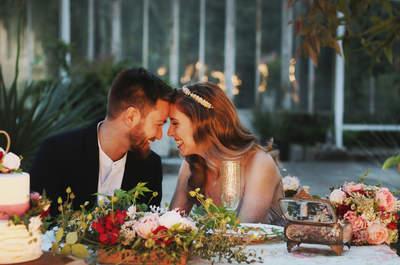 Como salvar a sua dieta na época de degustações e eventos pré casamento: 6 excelentes dicas!