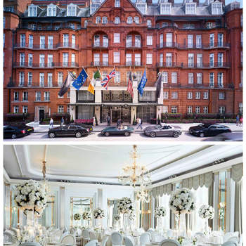 Créditos: Claridge's - Reino Unido