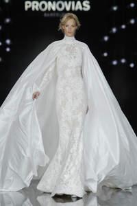 Свадебные платья Pronovias 2017