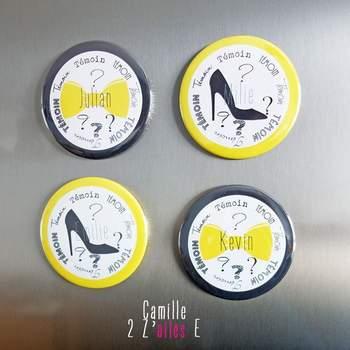 Camille 2 Z'ailes E