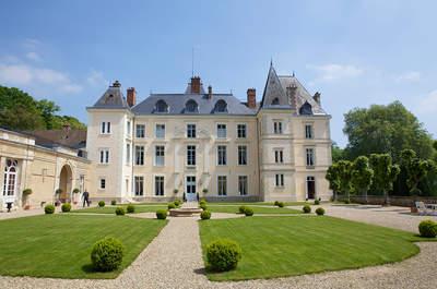 Les plus beaux lieux pour votre mariage en Essonne