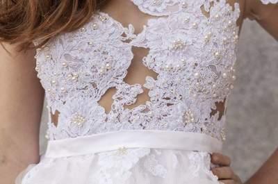 Como escolher o vestido de noiva de acordo com o estilo do casamento: Carol Hungria responde!