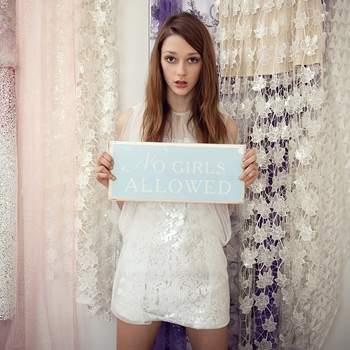 Campaña de Lana Nguyen, Foto de Katarzyna Górecka