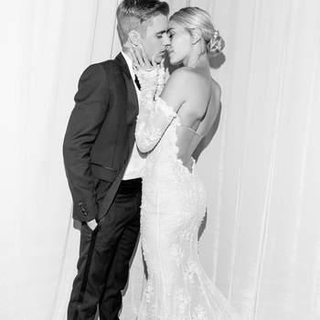 Justin e Hailey Bieber | Foto IG @haileybieber