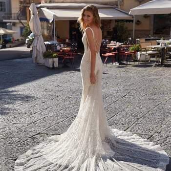 Foto: Nicole Milano Modelo: Nicole Couture NC12133