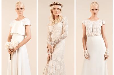 Défilé de robes de mariée le 31 octobre au Printemps Haussmann : un événement d'exception