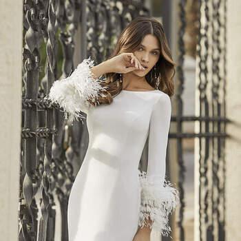 Foto: ROSA Bridal Fashion
