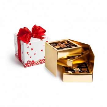 Pralinen-Geschenkbox - spruengli.ch