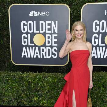 Nicole Kidman in Cordon Press | Credits: Cordon Press