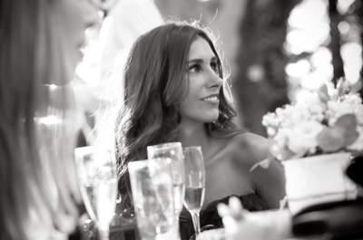 Comment être l'invitée la plus photographiée lors d'un mariage? Nos experts nous livrent leurs secrets