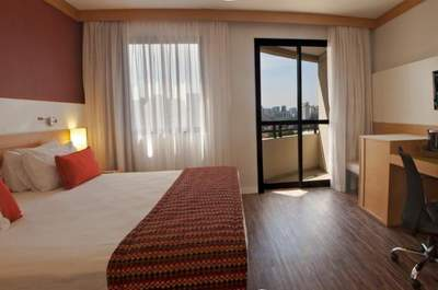 Hotéis incríveis para passar a noite de núpcias no RJ, em SP e em BH
