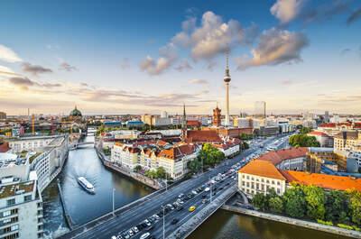 Die 10 schönsten Hochzeitslocations in Berlin - so heiratet man in der Hauptstadt!
