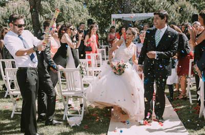 Os 7 melhores espaços para casar em Leiria