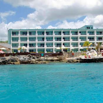 Foto: Hotel B Cozumel