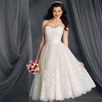 Vestidos De Novia Para Matrimonio Civil 60 Propuestas Que