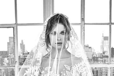 Свадебная фата: классика или современность?
