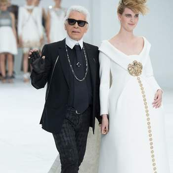 Photo: Chanel Fall/Winter 2013-2014