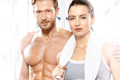 Topfit und strahlend schön am Hochzeitstag: Aktiviere den LOOX Fitness Planer