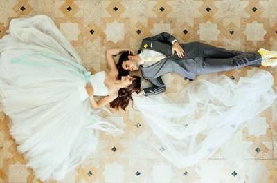 12 razões DECISIVAS para você querer casar HOJE!