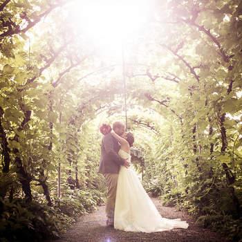 Hochzeitsfotografie in Schaffhausen
