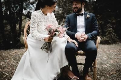 Matrimonio rural: los siete mejores consejos para elegir ese lugar especial