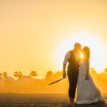"""""""Estos meses permiten realizar todo el evento a plena luz, factor que mejora notablemente el resultado del reportaje fotográfico"""".  Foto: The Love Hunters"""