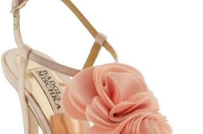 ¿Amas los zapatos? Mira las tendencias 2013 para novias